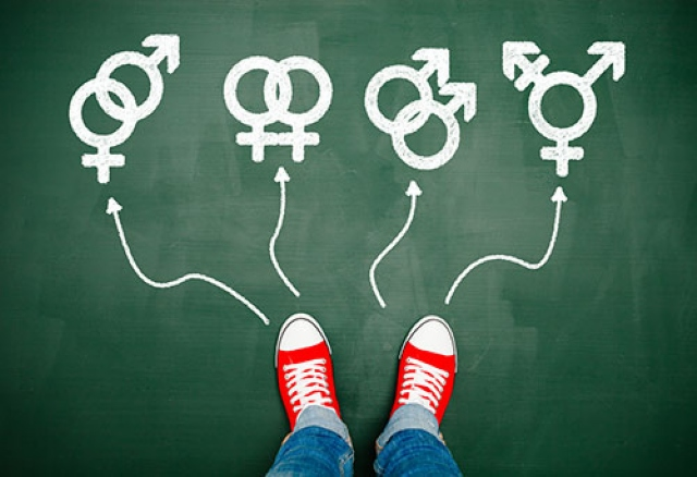 Bill 103 - Openness and Support Measures for Trans Youths and Non-Binary Youths