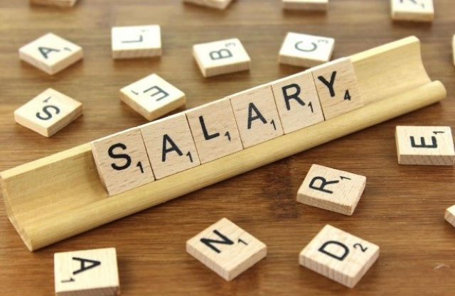 Our Salary Demand: A Different Approach