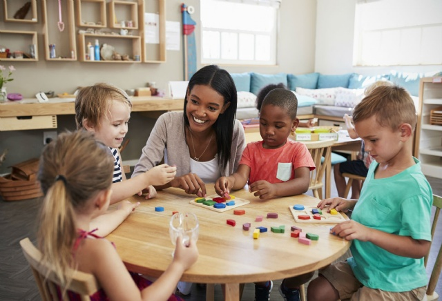 Ministry Directives for Full-Time Four-Year Old Kindergarten 2021-2022